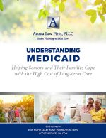 Understanding Medicaid book cover