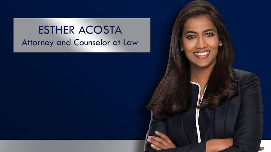 Esther Acosta